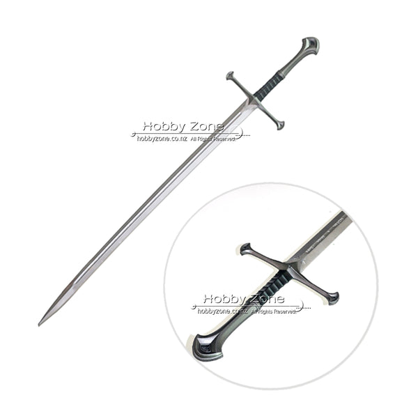 LOR Aragorn Andúril Foam Sword