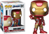 Avengers 4: Endgame - Iron Man Pop! Vinyl Figure