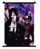 Anime Black Butler Group Wall Scroll 02