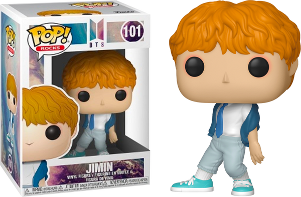 BTS - Jimin Pop! Vinyl Figure