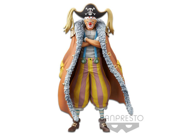 One Piece - Stampede DXF the Grandline Men Vol.6, Buggy the Clown