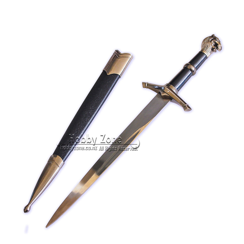 The Chronicles of Narnia Peter's Sword Miniature Letter Opener