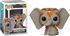 Dumbo (2019) - Dreamland Dumbo Red & Gold Pop! Vinyl Figure