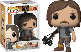 Walking Dead - Daryl Pop!