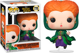 Hocus Pocus - Winifred Flying Pop!