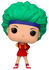 Dragon Ball Z - Bulma in Red Outfit Pop! Vinyl Figure