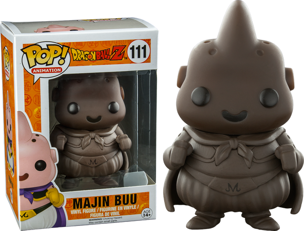 Dragon Ball Z - Chocolate Majin Buu Pop! Vinyl Figure