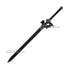 Sword Art Online Kirito Elucidator Foam Cosplay Sword