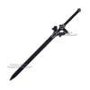 Sword Art Online Kirito  Elucidator FoamPU LARP Cosplay Sword