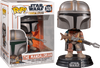 Star Wars: Mandalorian - The Mandalorian Pop!