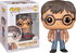 Harry Potter - Harry Potter with Two Wands Pop! Vinyl Figure (RS)