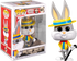 Looney Tunes - Bugs Bunny in Show Outfit 80th Anniversary Pop! Vinyl Figure