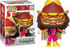 WWE - Macho Man Randy Savage Diamond Glitter Pop! Vinyl Figure