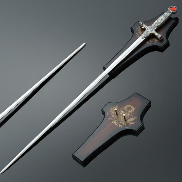 Harry Potter Sword of Gryffindor with Plaque