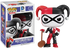 Batman - Harley Quinn with Mallet Pop! Vinyl Figure