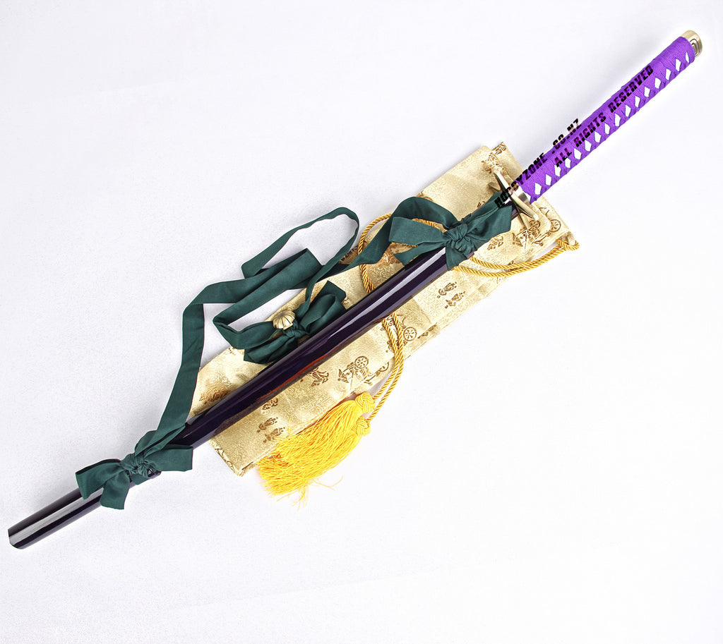 Bleach 10th Divsion Captain Toshiro Hitsugaya 's Hyourinmaru Sword