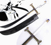 One Piece Mihawk Yoru's Hawk Eye Sword Knife