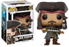 Pirates of the Caribbean 5: Dead Men Tell No Tales - Jack Sparrow Pop! Vinyl Figure