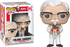 KFC - Colonel Sanders with Bucket Pop! Vinyl Figure