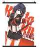 Anime Kill La Kill Ryuko Matoi Wall Scroll 01
