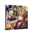 Kingdom Hearts Sora & Friends Canvas