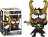 Venom - Venomized Loki Pop! Vinyl Figure