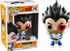 Dragon Ball Z - Vegeta Metallic Pop! Vinyl Figure
