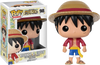 One Piece - Monkey D Luffy Pop! Vinyl Figure