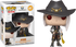 Overwatch - Ashe Pop! Vinyl Figure