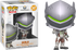 Overwatch - Genji Pop! Vinyl Figure