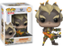 Overwatch - Junkrat Pop! Vinyl Figure