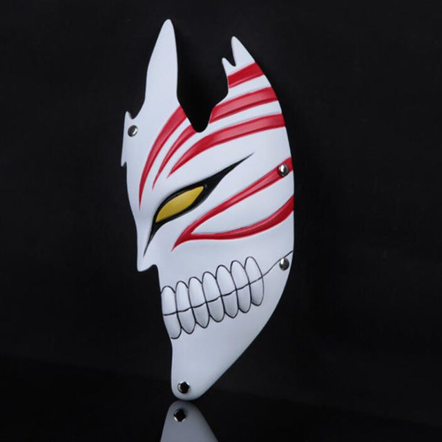 Bleach Ichigo Half Hollow Mask Cosplay