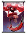 Anime RWBY Ruby Rose wall scroll 01