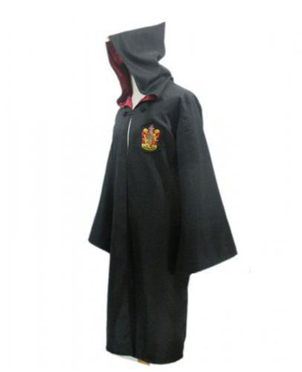 Harry Potter Uniform Cosplay Costume