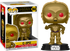 Star Wars Episode IX: The Rise Of Skywalker - C-3PO with Red Eyes Metallic Pop! Vinyl Figure