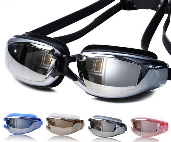 Anti Fog UV Protection Electroplate Goggles