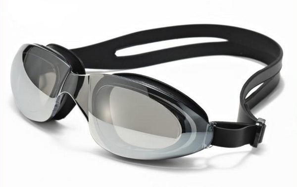 Waterproof Anti-Fog UV Swimming Goggles