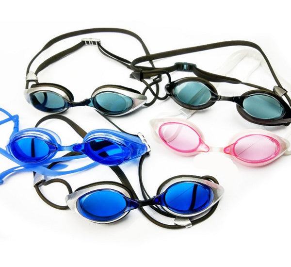 Silicone Anti Fog UV Protection Goggles