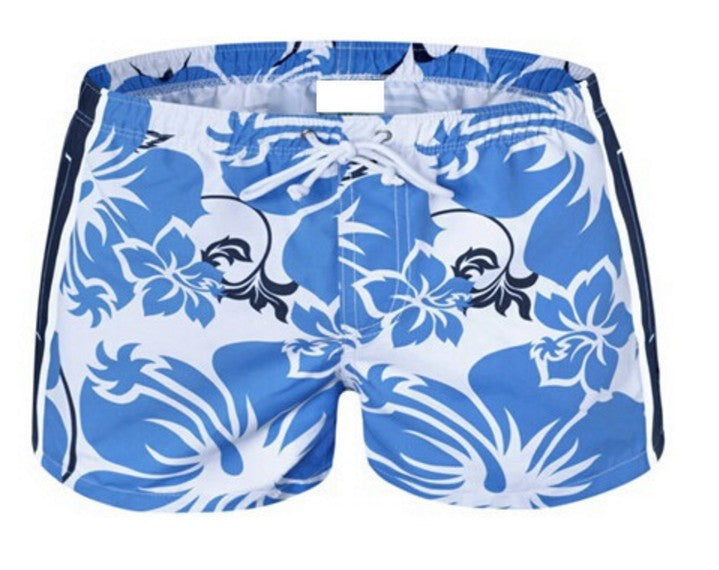 Quick Dry Surfing Seaside Board Shorts