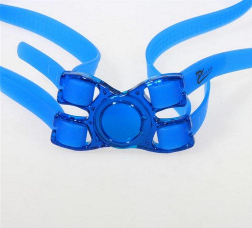 Electroplating UV Waterproof Antifog Swimwear