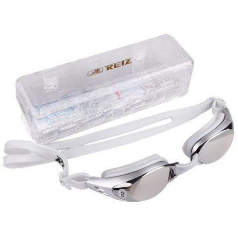 Submersible Mirror Anti-Fog Waterproof Googles