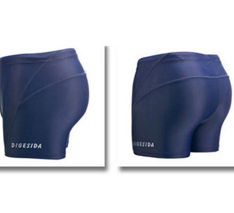 Seoul Shark Swimming Trunks