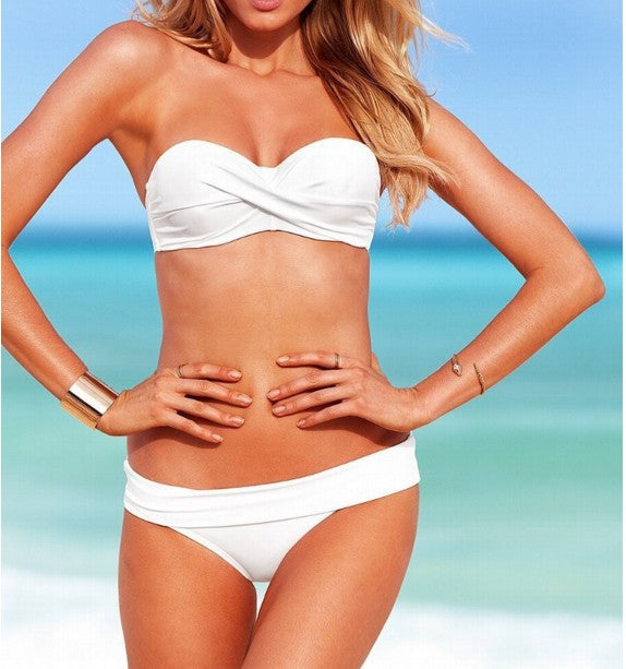 Women's Two Piece Swim Suit