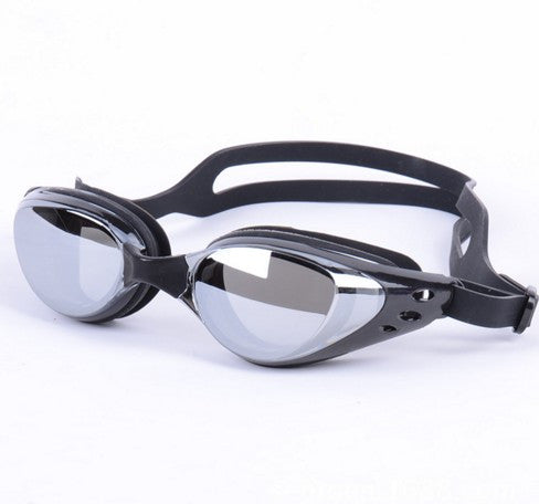 Electric Coating Waterproof UV Protection Goggles