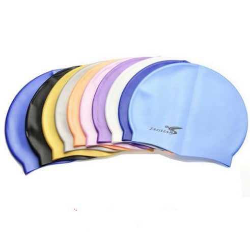 Silicone Swimming Hats