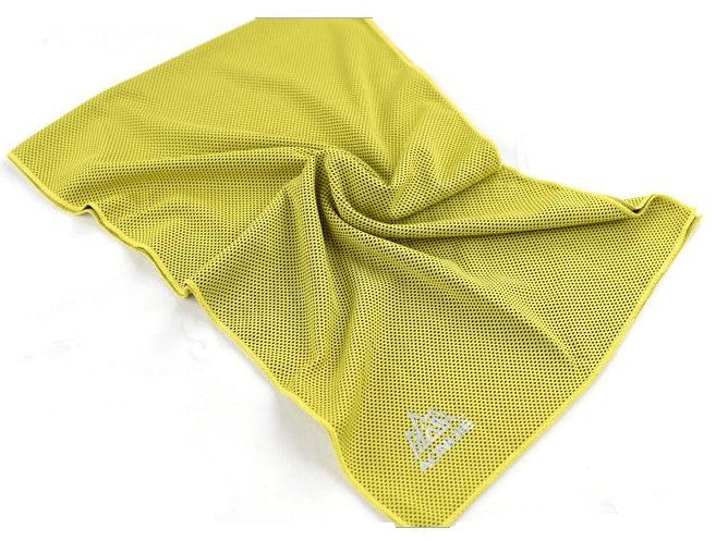 Cold Feeling Sports Cooling Towel