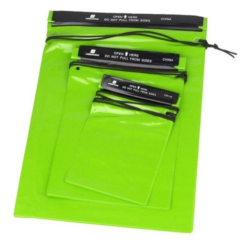 Green Waterproof Storage Bag
