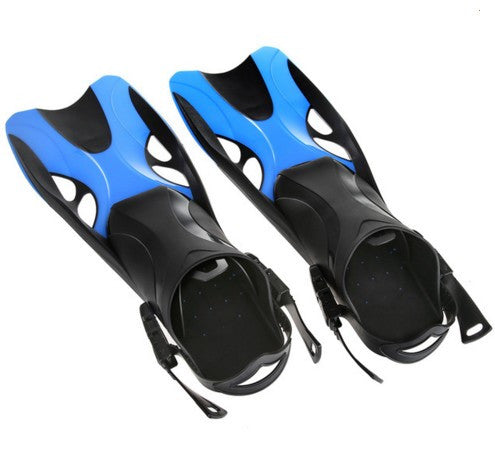 Submersible Long Fins Snorkeling Foot Flipper