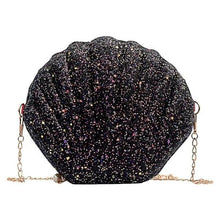 Load image into Gallery viewer, Cute Sequins Shoulder Bag