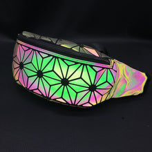 Load image into Gallery viewer, Luminous Waist Bag